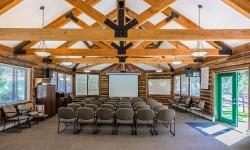 Lecture Hall Cedars