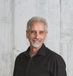 Joe Petriccione – M.Ed, LPC