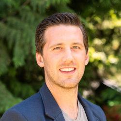 Carson McPherson, MBA, MSc., D.SocSci (c)