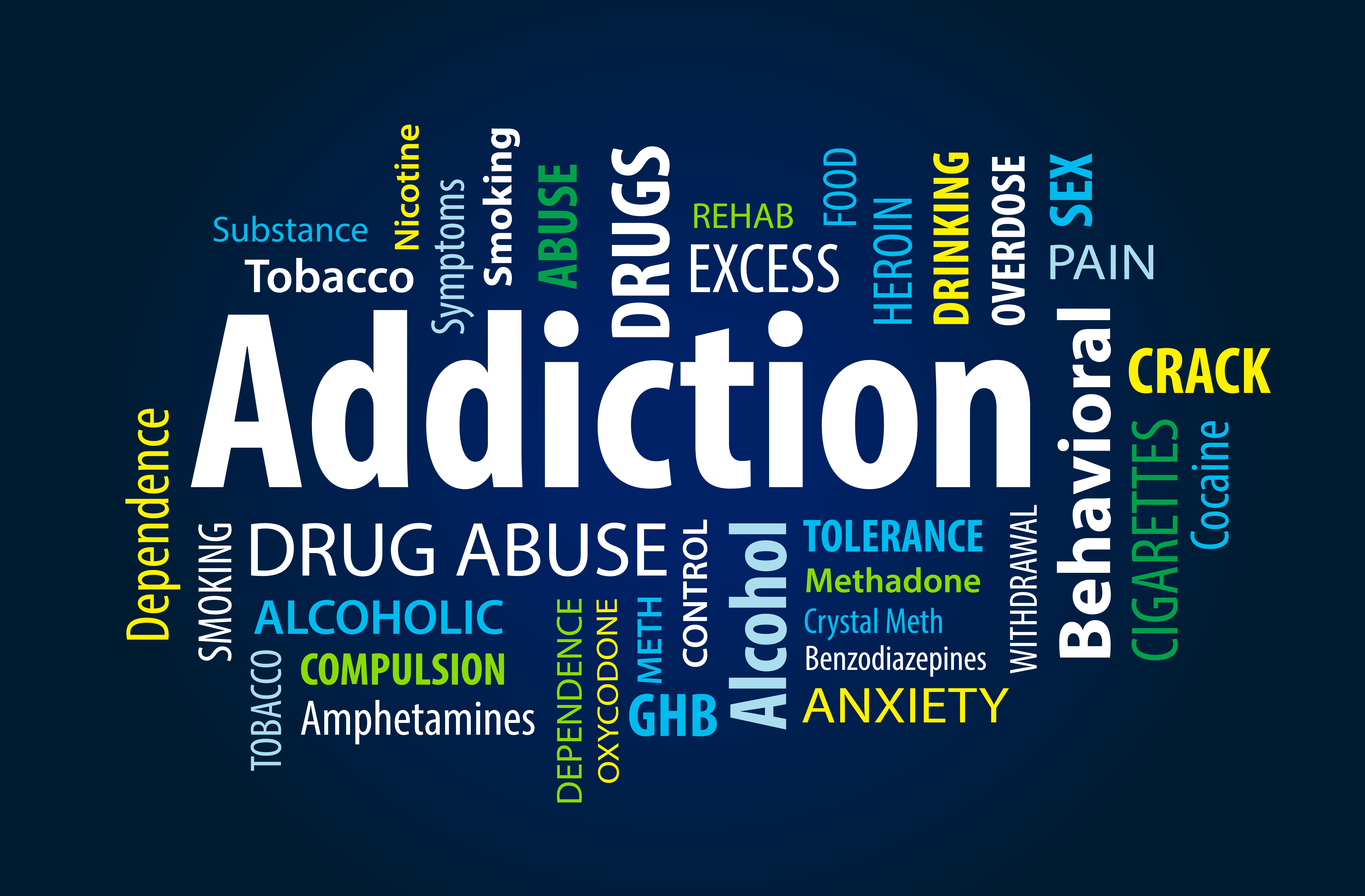 using the internet can cause addiction Some of the reasons your teen cannot break away from the  adhd: teenagers  with attention deficit hyperactivity disorder may discover that the internet can  hold their attention.