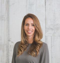 Lisa Shields, BA, MC