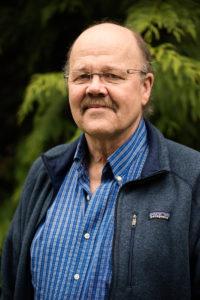 Dr. Chris Bosman
