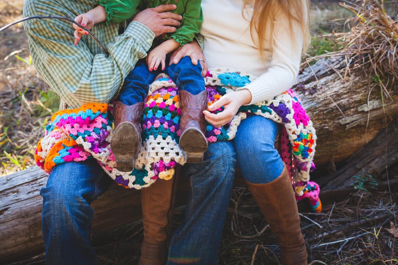 Parenting In Addiction 1
