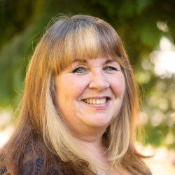 Debbie Gould