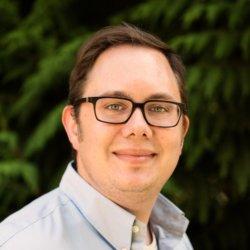 Aaron McCluskey