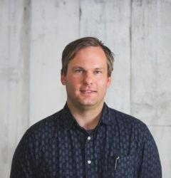 Craig Extine – MA, RCC