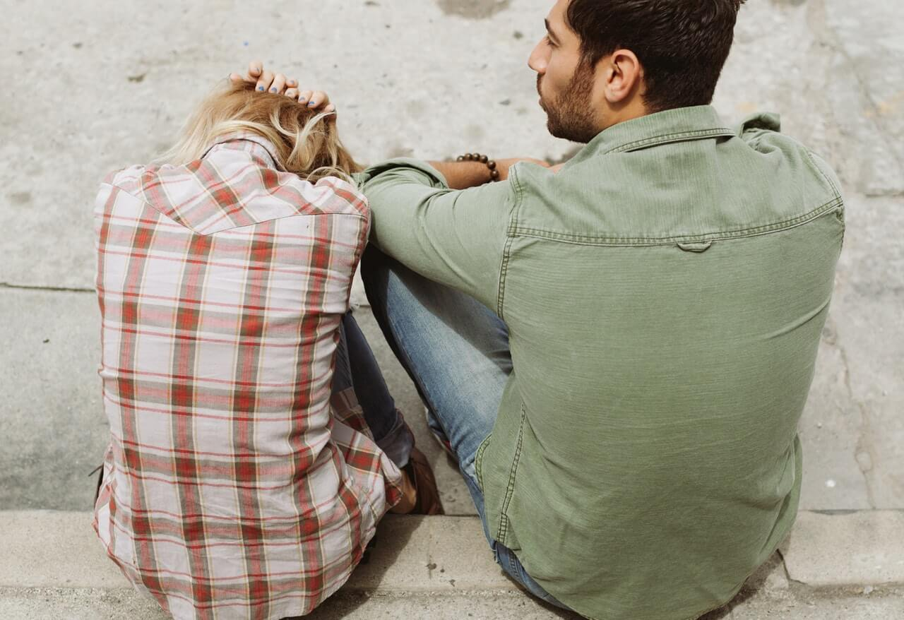 Breakup Recovery