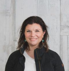Claire Scrivener