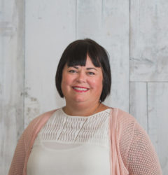Elizabeth Loudon, MA