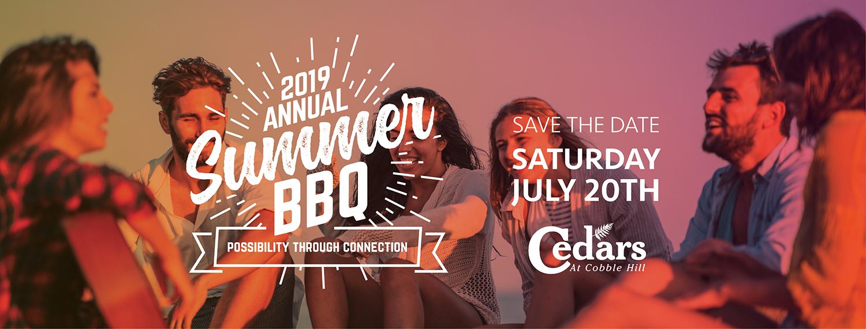 2019 Cedars Summer BBQ